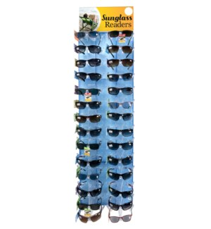 iShield Sunglass Readers Side Panel - 40pcs