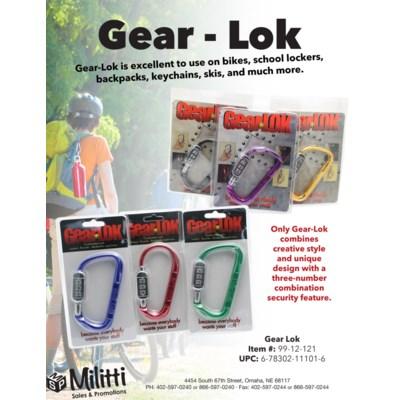 Gear Lok