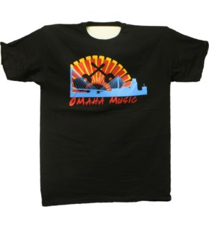 Omaha Music T-Shirts
